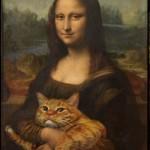 Леонардо да Винчи, Мона Лиза