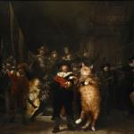 Рембрандт Харменс ван Рейн, Ночной дозор