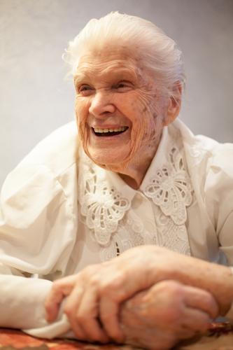 Валентина Кокорева - секрет долголетия